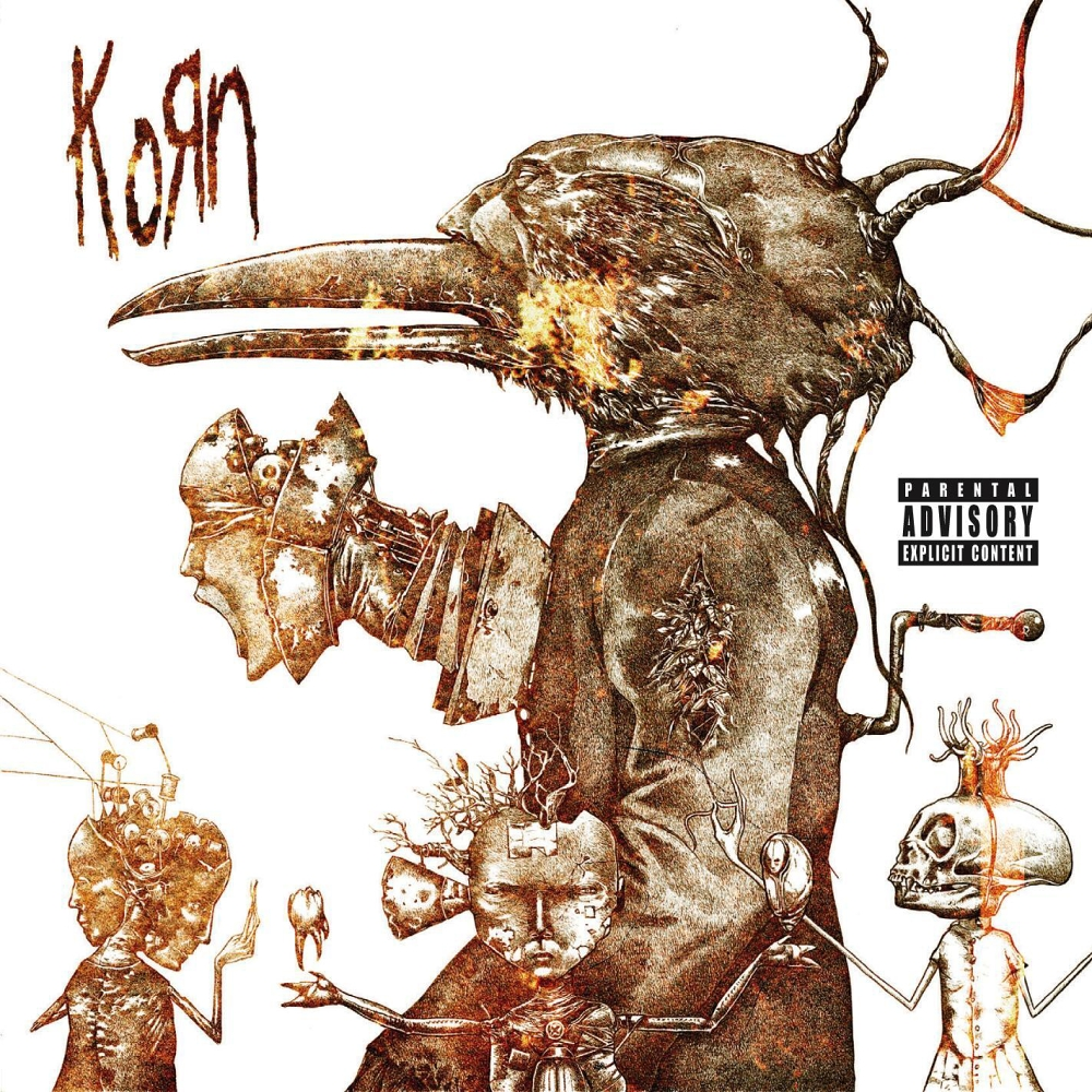 Korn_-_Untitled